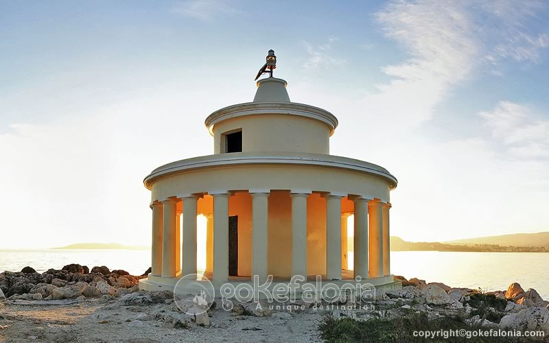 The Lighthouse of Saint Theodoroi